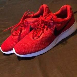 Men's Nike athletic sneaker